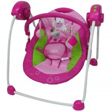Silla Columpio 8505 rosado Bebesit-01