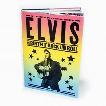 Libro ELVIS and the Birth of Rock and Roll-01